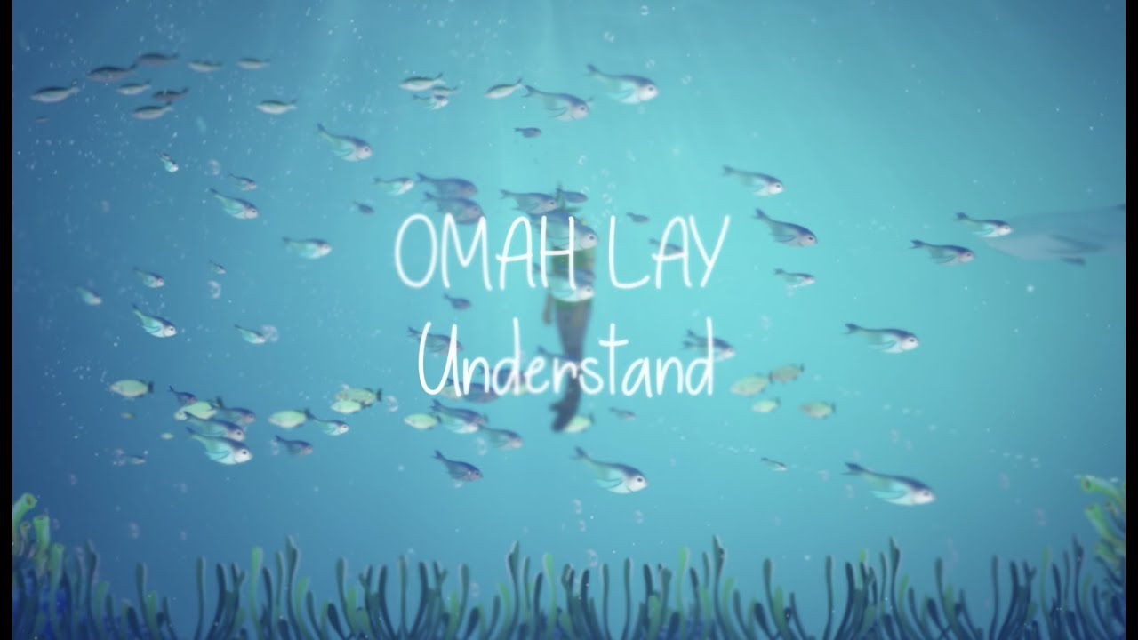 Download Omah Lay - Understand (Official Lyric Video)