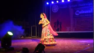 DHAI SHAM ROK LAI by Shreyanshi of class VI