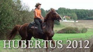 Hubertus 2012 - Pogoń za lisem - Chełmce k/Kalisza Poland