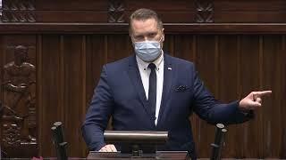 Przemysław Czarnek ws. wotum nieufności