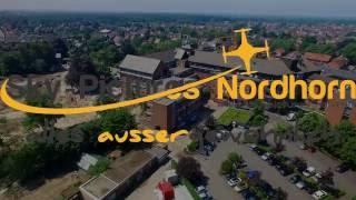 2016 06 06 Überblick Fortschritt Baustelle Marienkrankenhaus Nordhorn