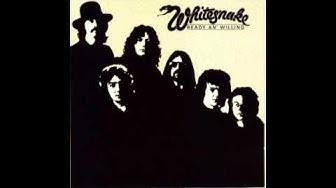 Whitesnake - She's A Woman