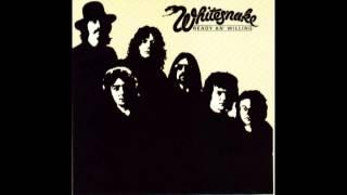 Whitesnake - She