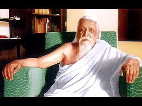 Sri Aurobindo - The great Indian mystic