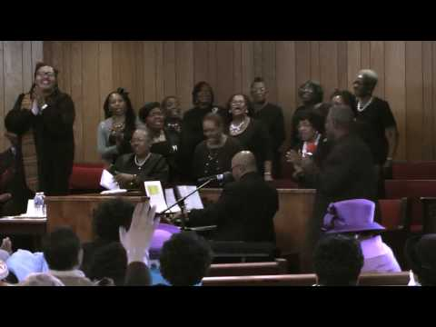 The First Baptist Church of Cherry Hill Choir Featuring Tim Gasque and Steve