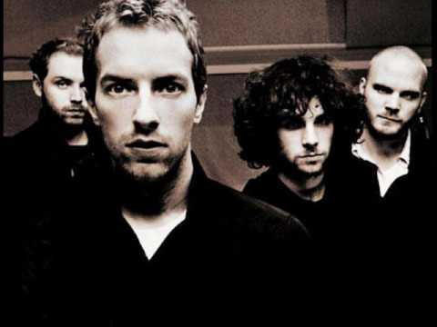 Coldplay - Yellow[HQ]
