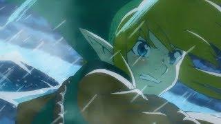 Zelda Remake On Switch, Mario Maker 2, and New Fire Emblem ROCKS?! - Nintendo Direct Reaction