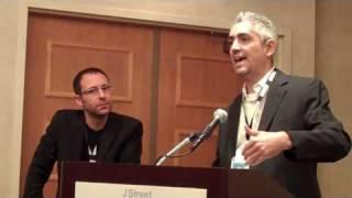 Amjad Atallah on Israeli roadblocks