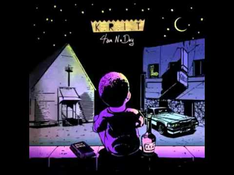 Big K.R.I.T. - Me and My Old School [HQ + DOWNLOAD]