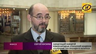 Сергей Кизима – о товарообороте между Беларусью и Азербайджаном