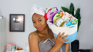 Baixar AFFORDABLE Pamper Routine! (Body & Foot, Boob Mask, Facial Wax & More!)   Self Care Sunday EP. 6