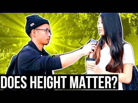 girl dating a shorter guy