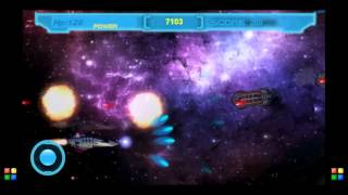 Space Fighter (NE) Shootemup