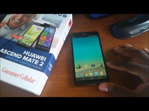 Huawei Ascend Mate 2 (UPDATE)