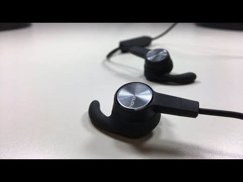 Honor Xsport Am61 Review Bluetooth Earphones Youtube