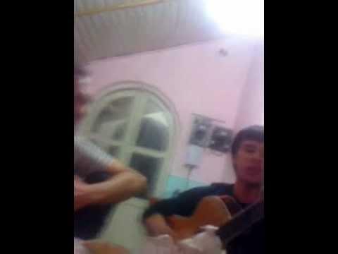 Mergen gitarist