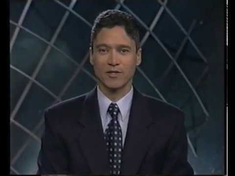 SBS World News bulletin 2000 Anton Enus