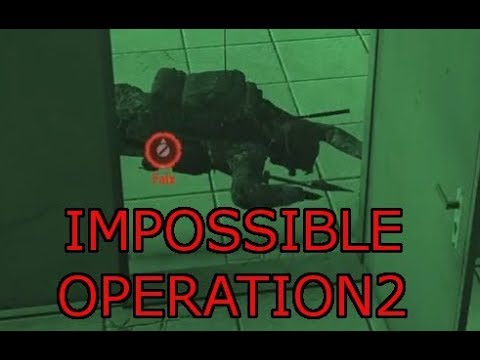 Big Pharma Raid: Arma 3 Zeus Impossible Operation 2