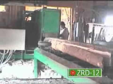 станок zrd 12 видео