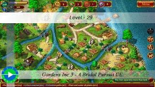 Gardens Inc 3 - A Bridal Pursuit CE - Level 29