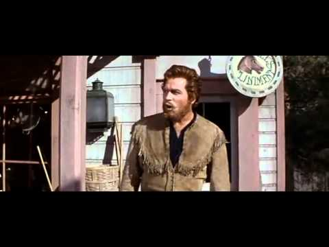 Seven Brides for Seven Brothers 1954  Bless Yore Beautiful Hide