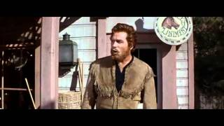 Seven Brides for Seven Brothers (1954) - Bless Yore Beautiful Hide