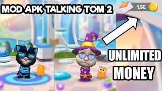 Download How To Download Apk Mod Of Talking Tom 2 MP3, MKV