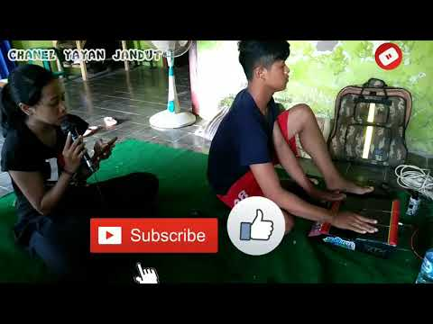 Ayah Versi Jaranan Cover By AURIL DS_DTX MULTI 12