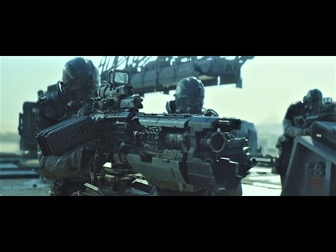 Epic Cinematic I Future Warfare -[ SCI-FI GMV Movie Montage ]-
