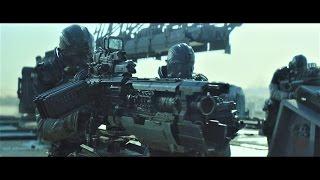 Epic Cinematic I Future Warfare -[ SCI-FI GMV Movie Montage ]-