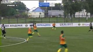 ПФЛ | Друга ліга | Черкащина-Академія - Верес | LIVE