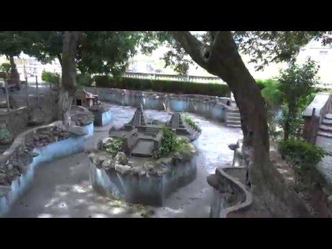 TEGUCIGALPA Parque CONCORDIA