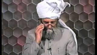 Urdu Dars Malfoozat #176, So Said Hazrat Mirza Ghulam Ahmad Qadiani(as), Islam Ahmadiyya