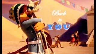 Bodi x Angus - Back to You