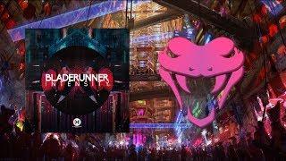 Bladerunner - Breathe image