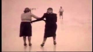 Vic Godard - Nice on the Ice