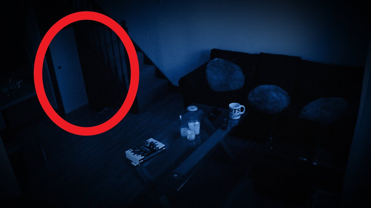 paranormal activity 9