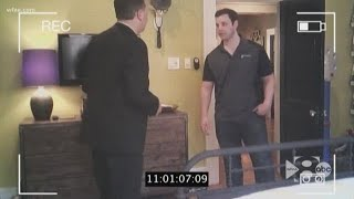 Wfaa Original: How To Spot Hidden Cameras In Hotels, Vacation Rentals
