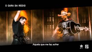 Fernando & Sorocaba - O Cara da Rádio [EP Sem Reação]
