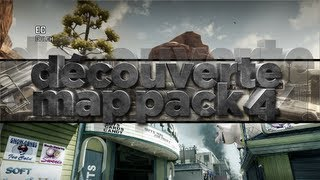 Découverte du Map Pack 4 de MW3 : Parish, Gulch et Boardwalk