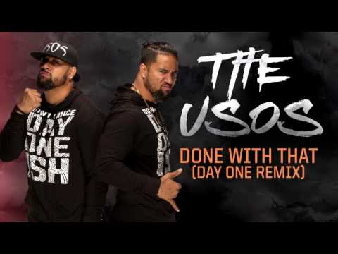 The Usos Official Theme
