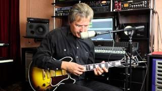 Шевченко Борис  Уроки обучение гитара онлайн - урок2