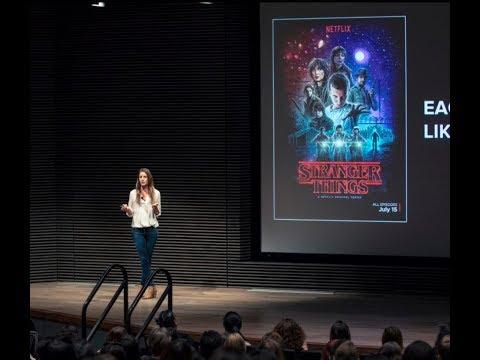 Women in Tech at Netflix  SheRules
