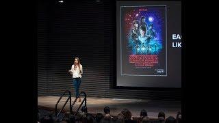 Women in Tech at Netflix - #SheRules