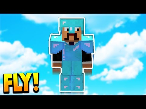 OMG /FLY COMMAND COMPLETED! | Minecraft FACTIONS #623