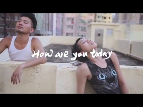「how are you today 」 dance film trailer