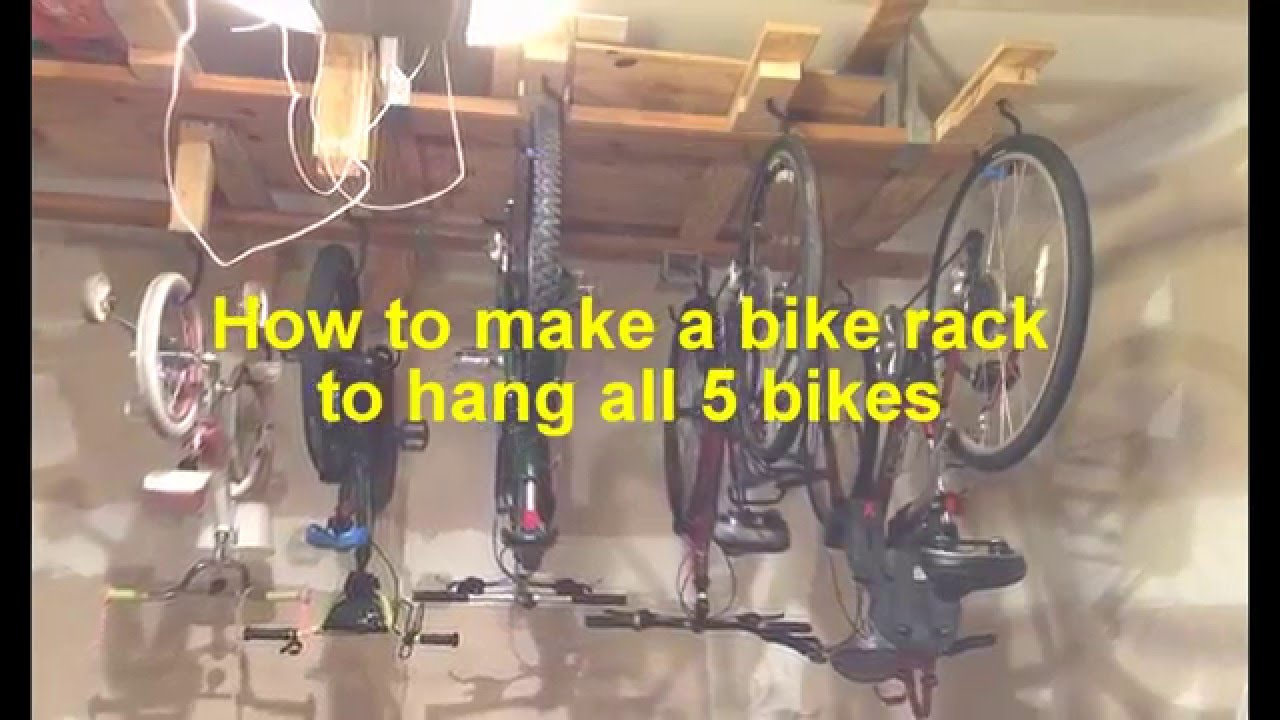 garage bikes in solutions evans storage guide install cycle cycles advice hang coffeestop top saris square bike