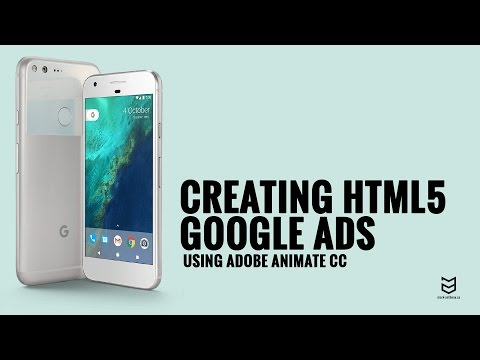 01 - The Workspace: Creating HTML5 Google Ads with Adobe Animate CC