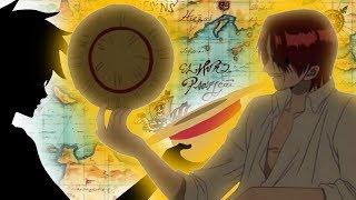 THE YONKO, MUGIWARA NO LUFFY | The World Governments Plot - One Piece