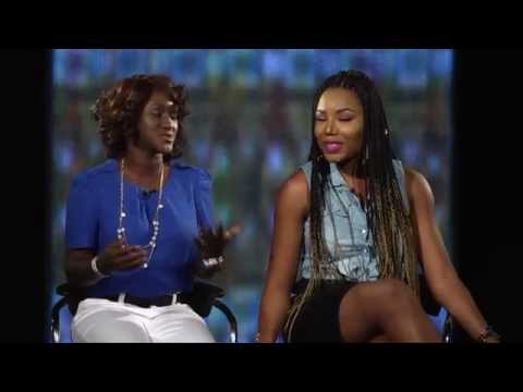 Mercy Johnson, Terry G And Nadia Buhari On The Squeeze Ep 50 | General Entertainment Television